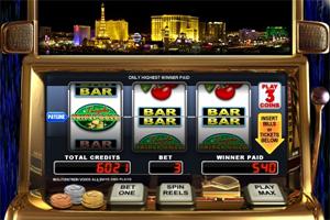 Un nouveau casino à l'arrêt !