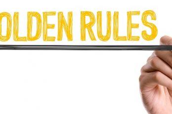 10 règles pour maximiser son expérience de jeu
