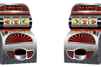 Une nouvelle machine à sous par ELK Studios