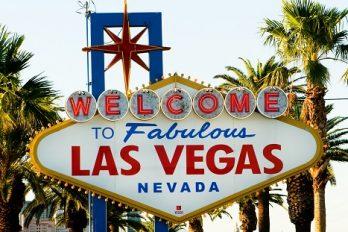 Nouveau record pour Las Vegas en 2016