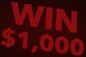 1000 euros par jour au festival du casino Bwin.be