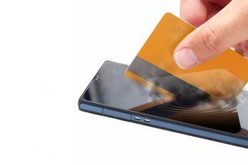 Les portefeuilles électroniques