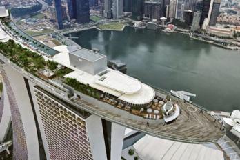 Petite analyse sur la crise des casinos de Singapour
