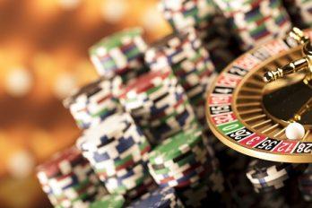 Une roulette tactile au casino de Forges-Les-Eaux