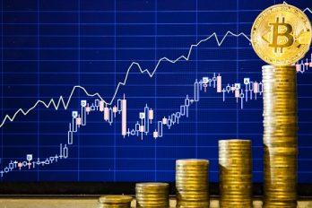 La valeur du Bitcoin vient de dépasser celle de l