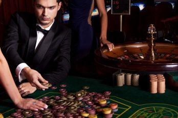 Macao avec un nouveau casino, le MGM Cotai