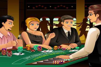 La légitimité des pourboires dans les casinos