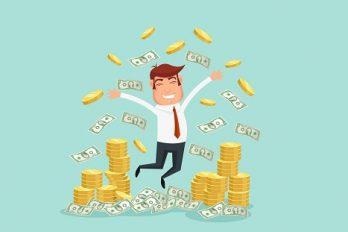 160,5 millions de compensation pour un client VIP