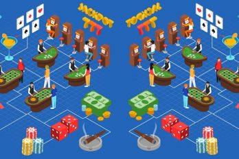Microgaming revient avec sa nouvelle slot La Rouge