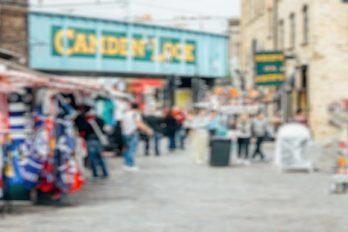 Fondateur de Playtech actionnaire de Camden Market