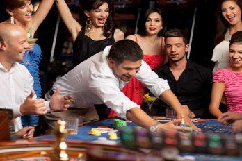 Comment organiser la meilleure soirée casino