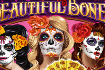 Sortie de la slot Multifruit 81 et de Beautiful Bones