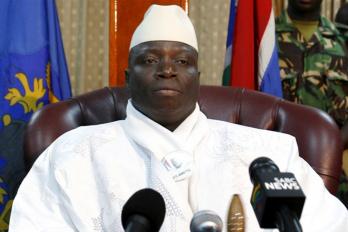 Les jeux redeviennent légaux en Gambie