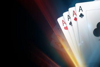 Le poker en ligne connait la crise !