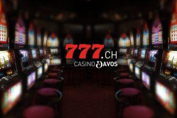 Les premiers casinos en ligne fleurissent en Suisse