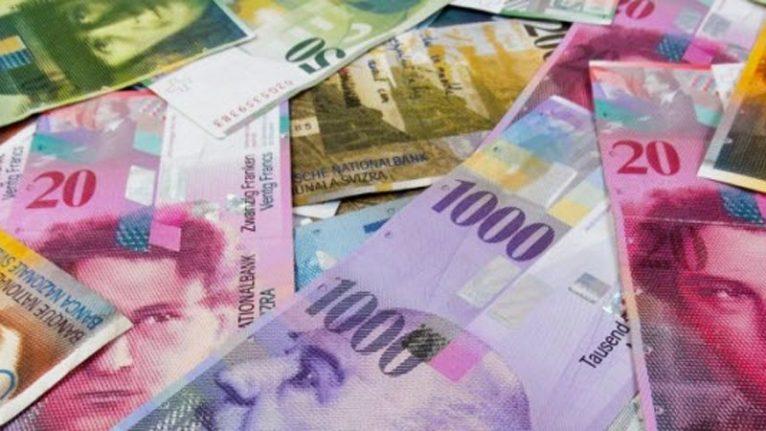 Francs Suisse