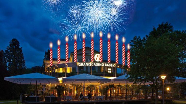 Grand Casino Baden