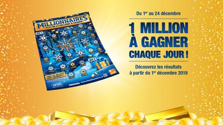 Millionnaires
