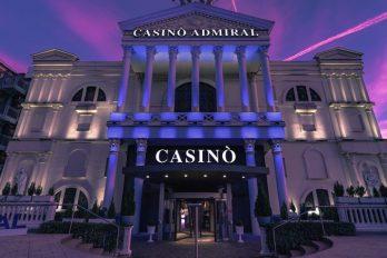 Le casino suisse de Mendrisio séduit une clientèle chinoise