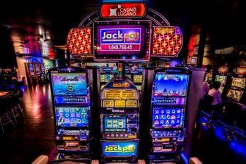Optez pour une visite au Casino Lugano