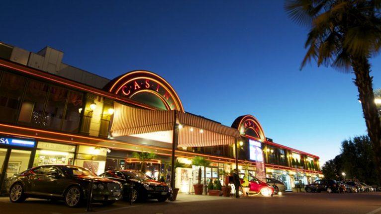 Casino de Montreux