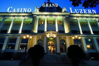 En route pour le casino de Luzern !