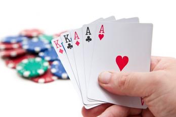 La nouvelle législation sur le Poker et les joueurs Suisses