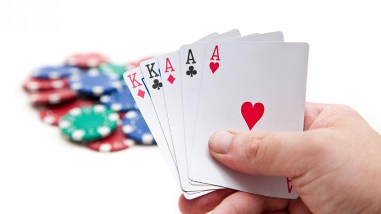 Poker en Suisse