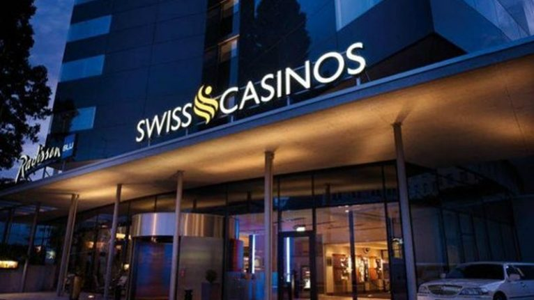 Grand Casino St Gallen